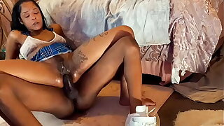 Pretty Thing Wants Fucked in Her Ass! LoyalViizin/Onlyfans Full Movies