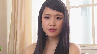 Reina Shiraishi ::  Gangbang Of Anal Sex 1 - CARIBBEANCOM