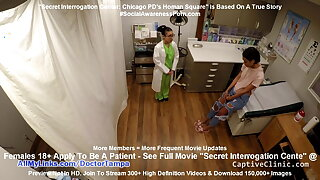 Chicago PD Takes Jackie Banes To Insidious Site Interrogation Center