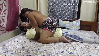 Indian teacher secret sex with sexy single moms!! One time boyfriend