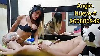 Perú - mi nuevo número: 900179125 policía reviso todos mis videos y se animó a experimentar por primera vez.